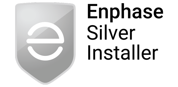 Enphase Silver Intaller